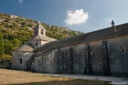Das Zisterzienserkloster Abbaye de Sénanque