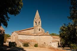 Die Abbaye du Thoronet