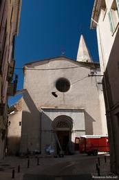 Kirche in Brignoles