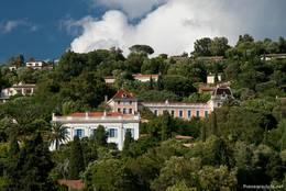 Villa in La Croix-Valmer