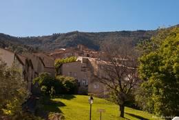 Das Dorf Seillans