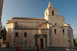 Die Kirche Notre-Dame