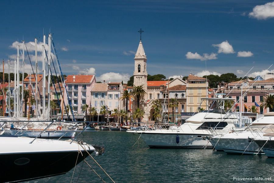 Sanary sur mer provence - Office de tourisme le verdon sur mer ...