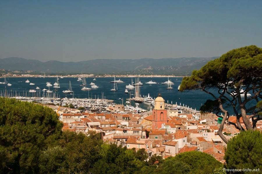 Saint tropez provence - Office tourisme ramatuelle ...